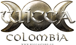 Wicca Colombia - Logo