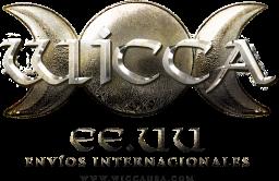 Wicca EE.UU - Logo