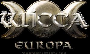 Wicca Europa - Logo